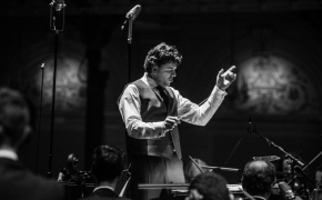 Avond van de filmmuziek 2018, Het Concertgebouw - Photo Reinout Bos